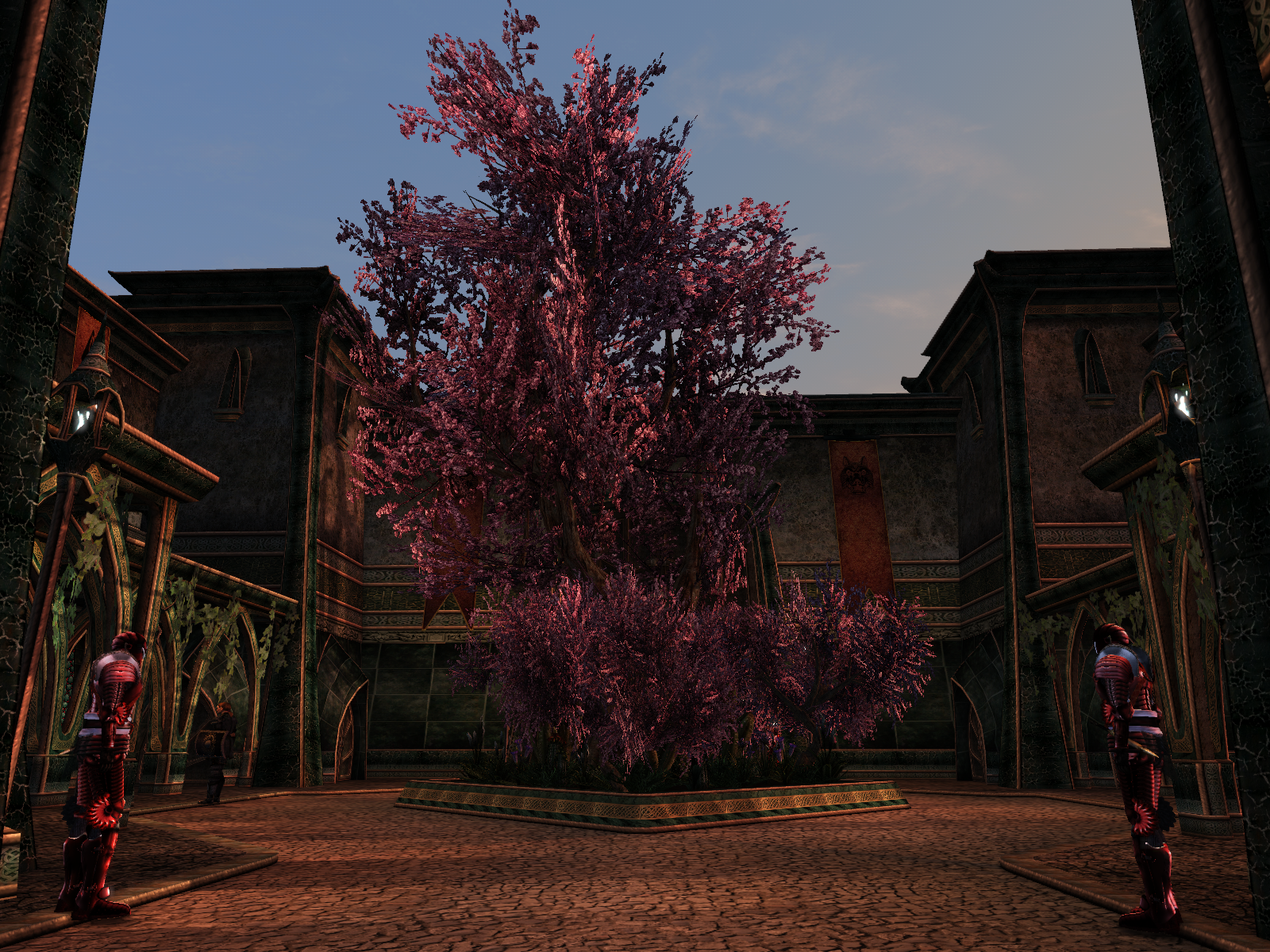 Magical Mournhold 4