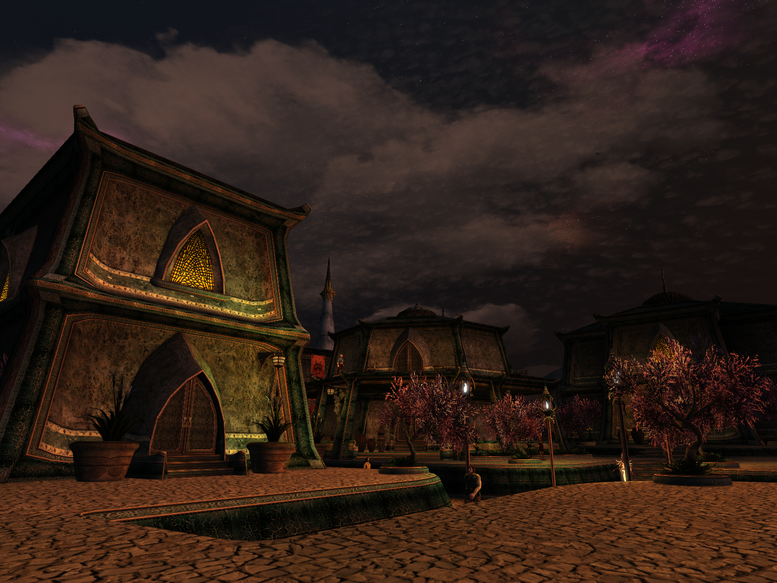 Magical Mournhold 5