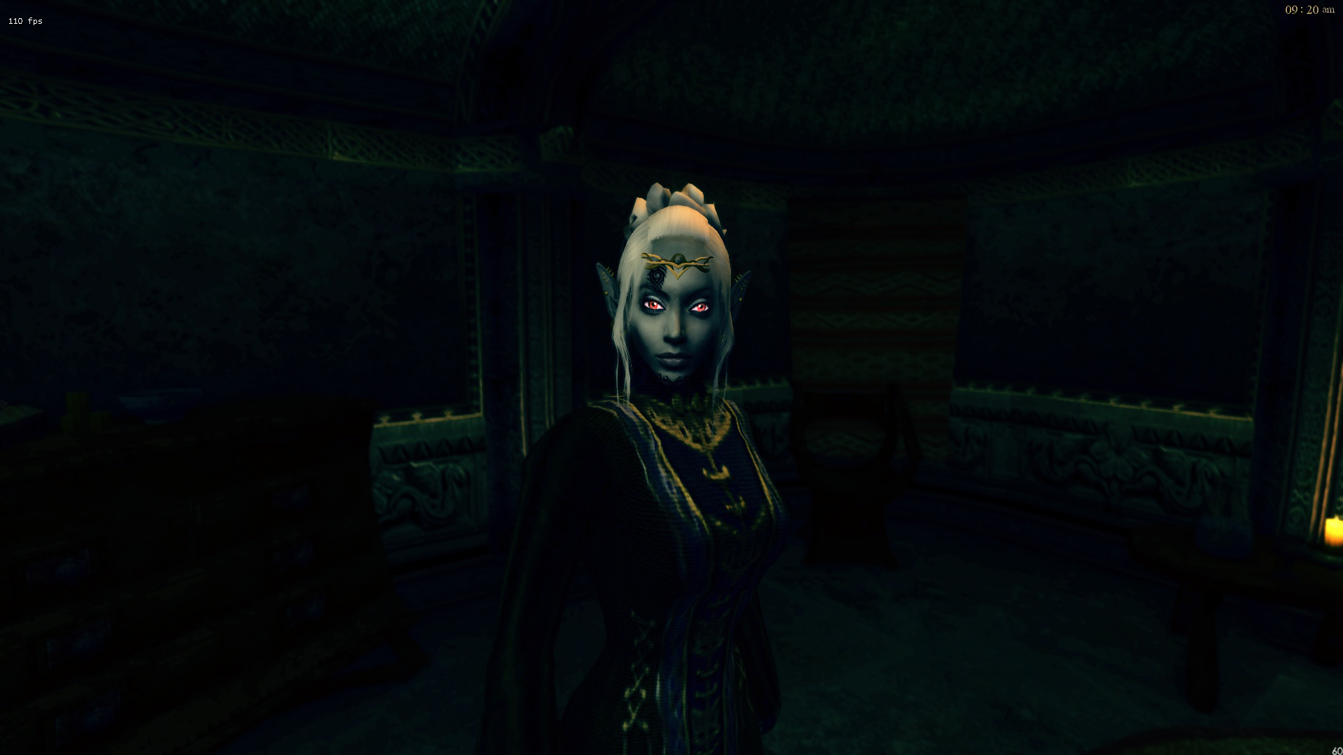 The Queen of Wayrest