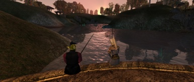 Fishing for Romance