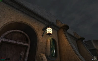 Balmora Lighting