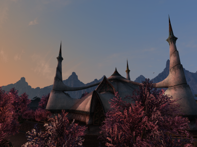Magical Mournhold