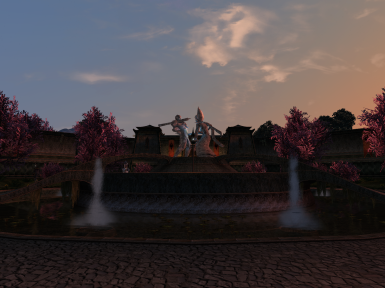 Magical Mournhold 2