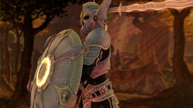 Drake Knights Armor Morrowind Edition by jojjo converted by Bahamut