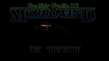 Morrowind The Symphony