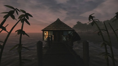 Epic Firemoth - The Boathouse