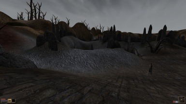 OpenMW Parallax WIP