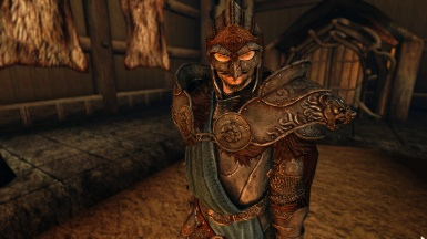 Stormlord Morrowind Edition