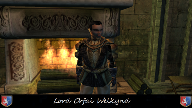 Lord Orfai Welkynd