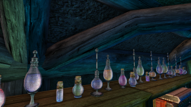 AOF Potions