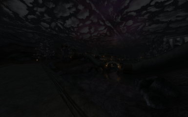 OpenMW Night