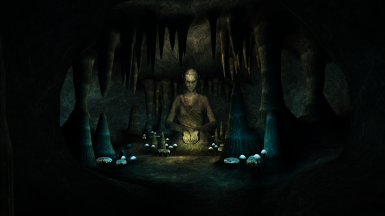 Cavern of the Incarnate