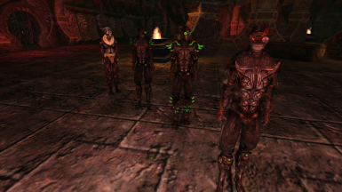 Dark Brotherhood Assassins