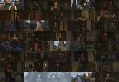 People of Vvardenfell