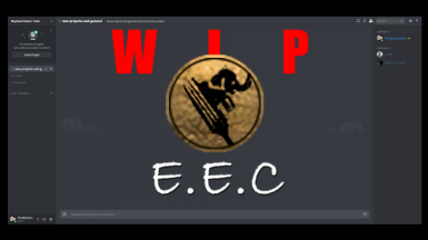 Coming Soon - Morrowind Elephant Eaters Club