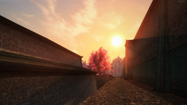 Streets of Mournhold