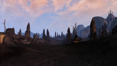 Morrowind Graphics Guide Shaders