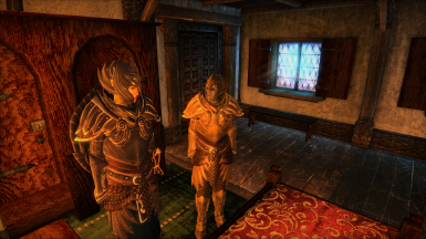 Elven and Thalmor