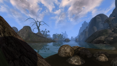 Trek to Dragonhead Point
