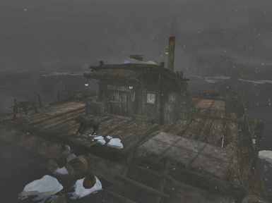 The Fisherman's House_Solstheim_1