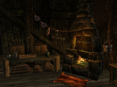 The Fisherman's House_Solstheim_2