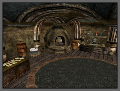 Alchemical laboratory for the Mages Guild 2
