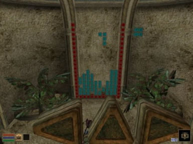 tetris for morrowind
