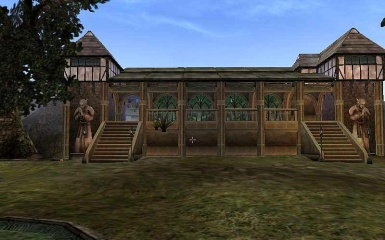 ascadian mansion 2-0 by dx117-outside view
