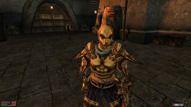 OpenMW - BAM with Less Bulky