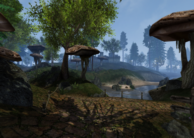 Revisiting Morrowind