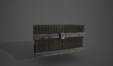 Container Replacer - WIP