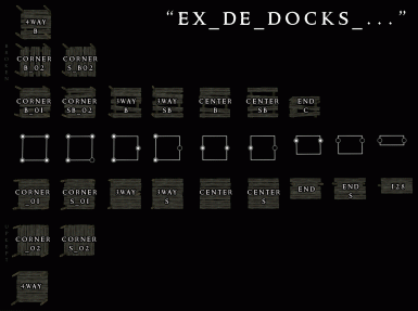 Index - Wooden - Docks