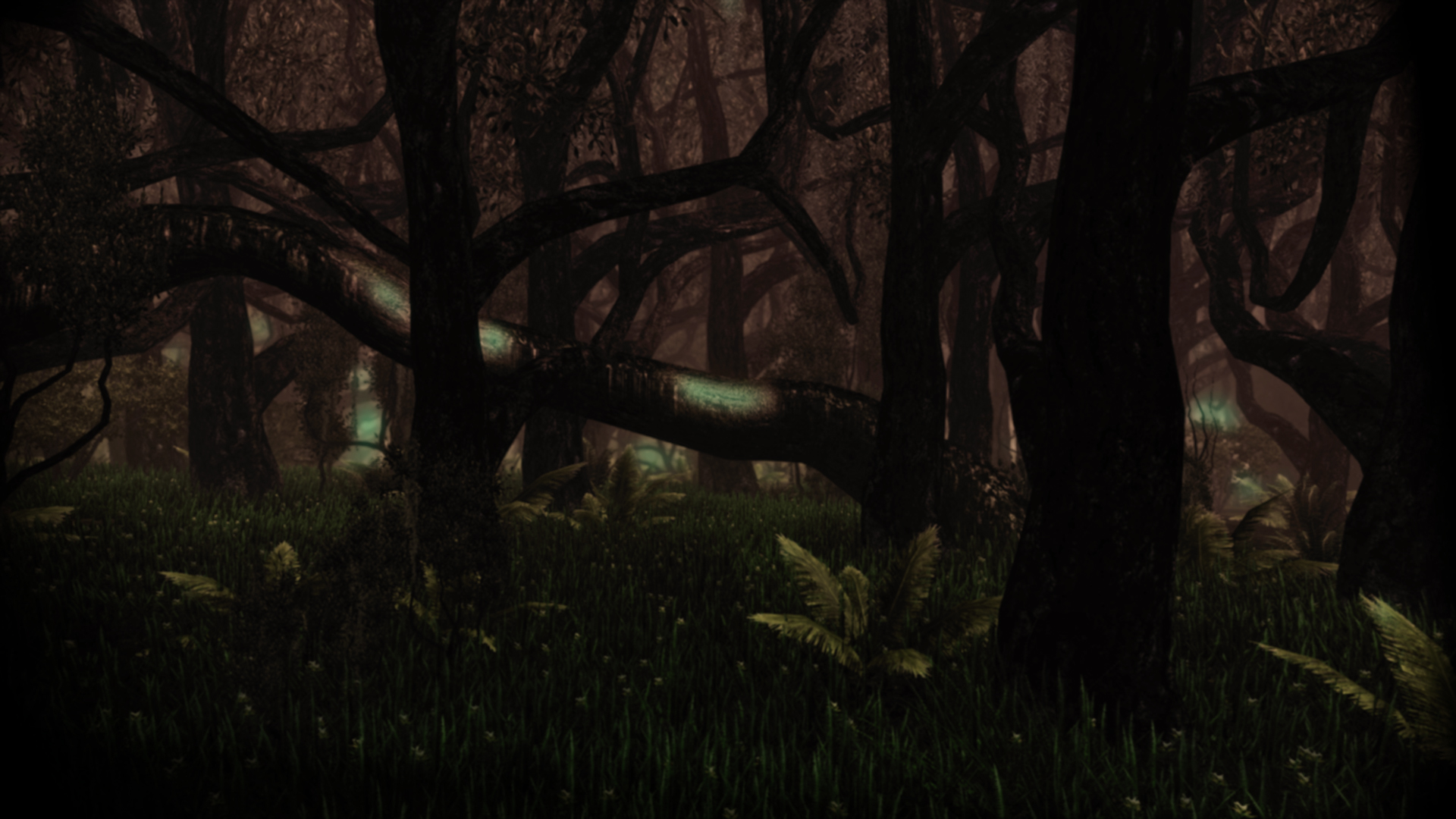 valenwood primeval forest