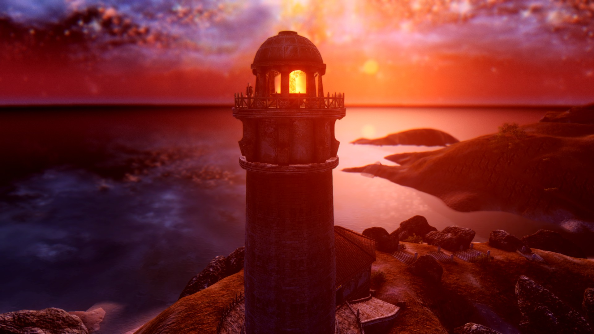 Lighthouse - 2