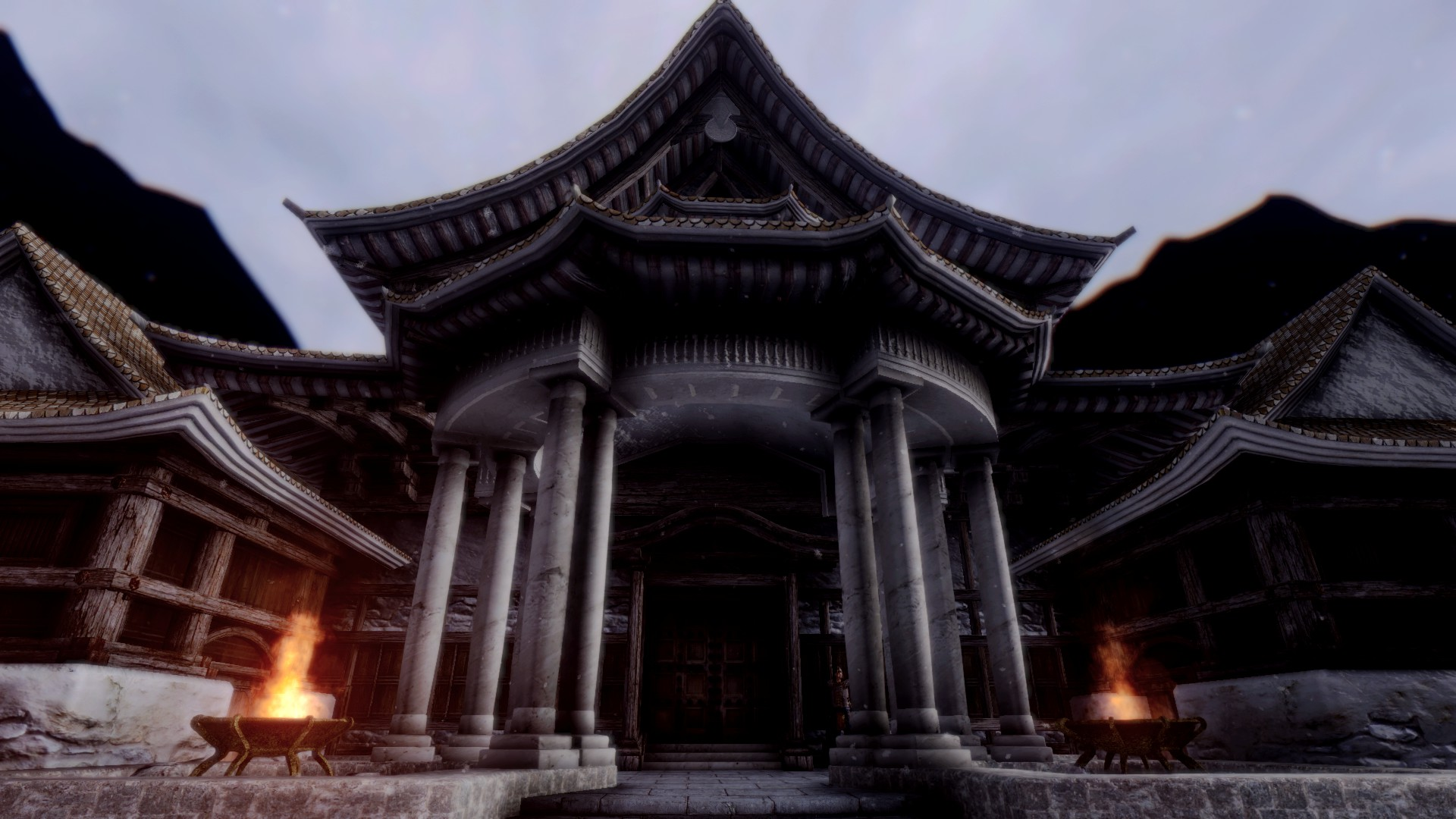 Better Cloudrulertemple