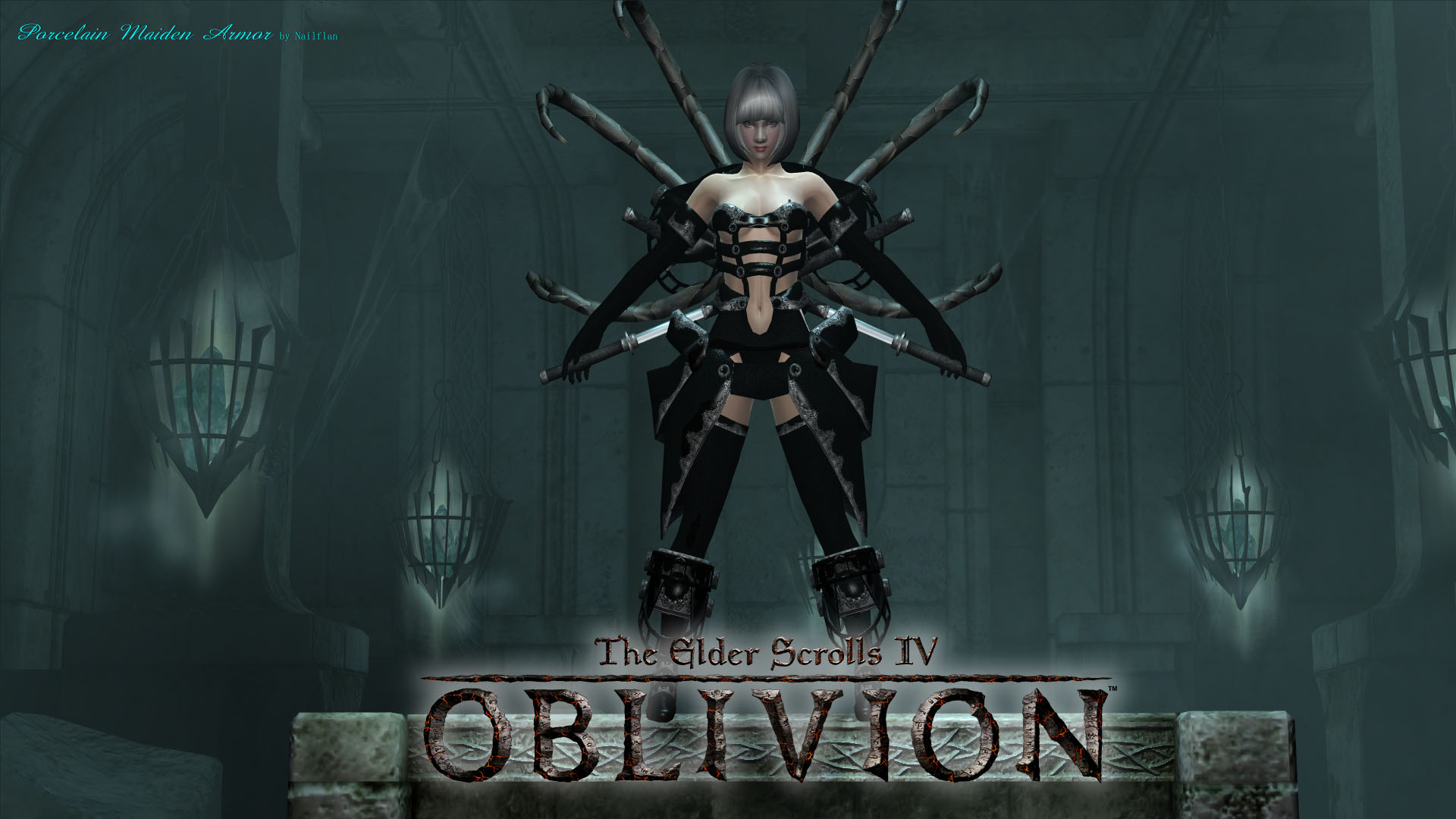 How to download Oblivion Mods Manually
