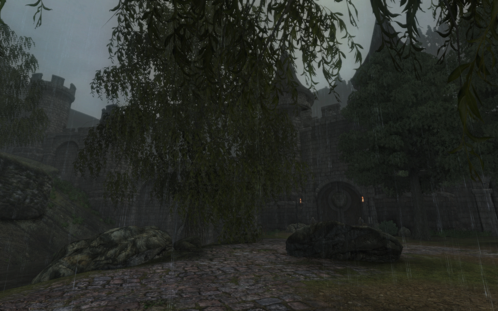 When it rains it pours in Cyrodiil 2