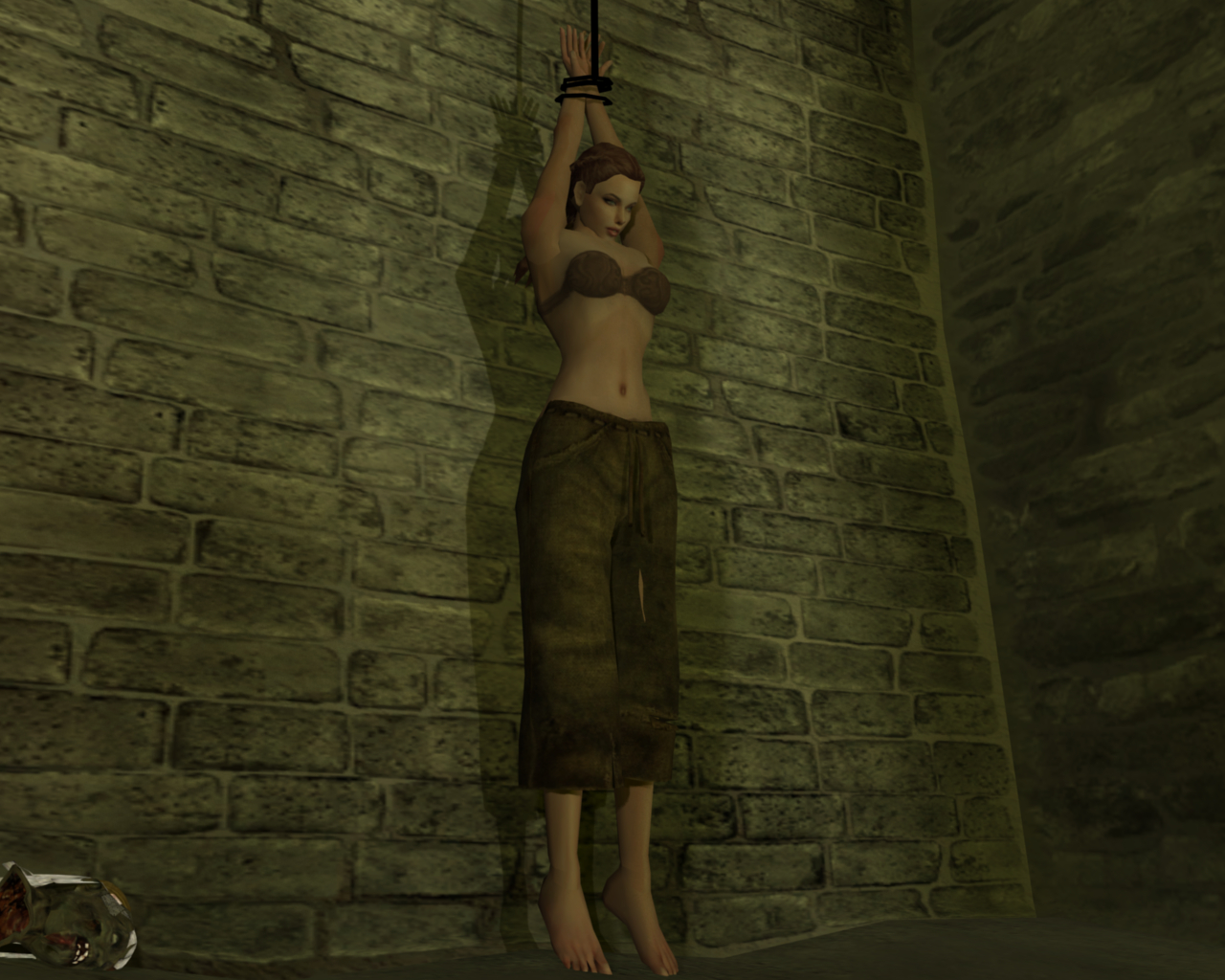 Kinky sex morrowind mod softcore videos