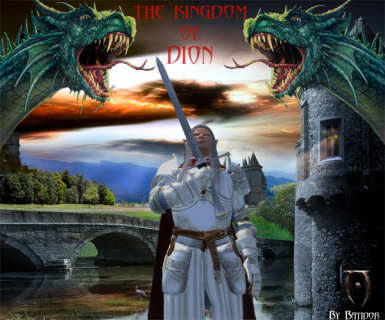 The Kingdom of Dion