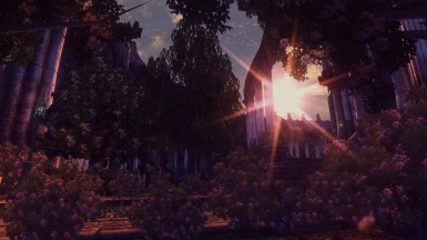 Imperial City Evenings 1