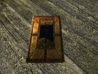 The Book of Tyriswl