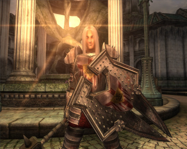 Knight of the Blinding Sun