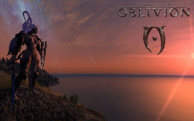 The Oblivion Dream