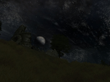 A Night in the Colovian Highlands