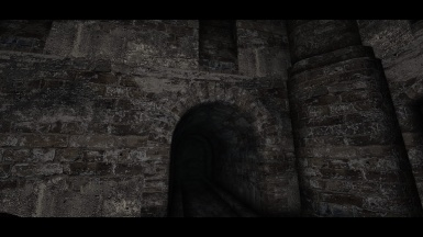 Testing another sewer texture