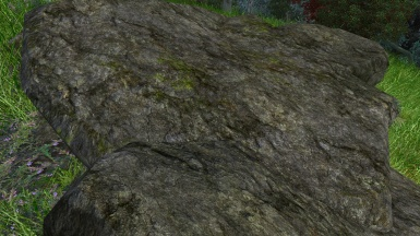 Remaking the Westweald Rocks WIP 2