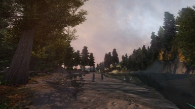 OR and ShadeMe no ENB