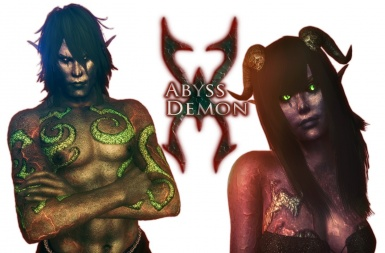 Abyss Demon cover