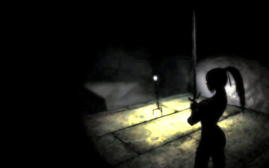 Vita in the Darkness