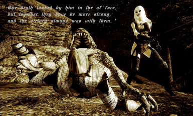 Hunting on the of monsters IV